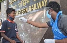 कर्नाटक में छह लाख के पार हुए कोरोना के एक्टिव मामले