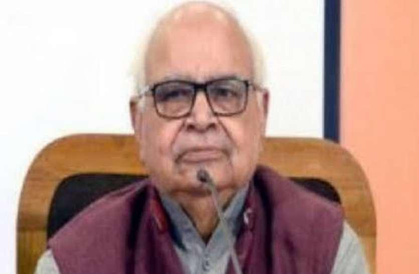 गंगा तट में दफनाया गए शव का वीडियो वायरल होने के बाद योगी सरकार का बड़ा निर्णय, विधानसभा अध्यक्ष ने बताया