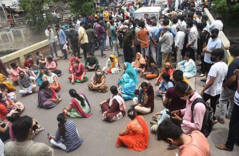 SURAT NEWS: ब्रिज तोडऩे से पहले मनपा दें वैकल्पिक व्यवस्था