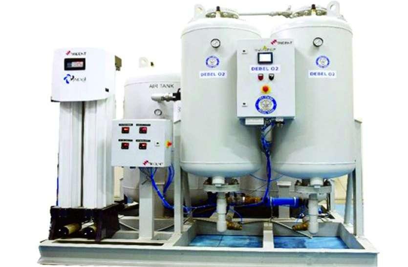 तेजस की तकनीक से होगा ऑक्सीजन उत्पादन, बचेगी मरीजों की जान