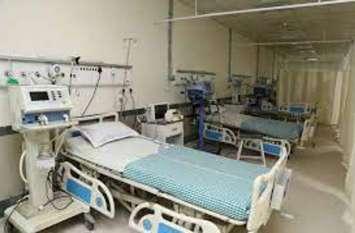 अहमदाबाद के सरकारी एवं निजी... कोविड अस्पतालों में तीन हजार  बेड खाली