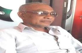 माटी कला बोर्ड के पूर्व अध्यक्ष और प्रसिद्ध मूर्तिकार गजानंद की संदिग्ध परिस्थिति में मौत, फंदे पर लटकी मिली लाश