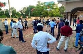कवर्धा के होम आइसोलेशन कॉल सेंटर में फूटा कोरोना बम, 13 शिक्षक संक्रमित, ड्यूटी निरस्त करने की मांग