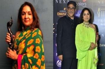 शादी के 13 साल बाद पहली बार पति-पत्नी की तरह रहे नीना गुप्ता और विवेक मेहरा