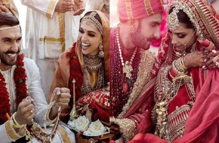 दीपिका पादुकोण-रणवीर सिंह की शादी में मोबाइल फोन ले जाने पर था बैन!