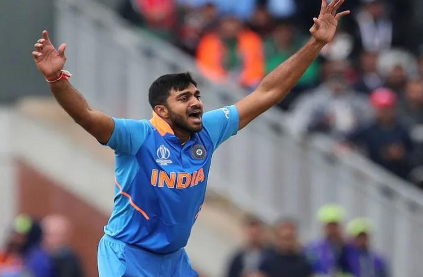 टीम इंडिया से बाहर चल रहे विजय शंकर ने कहा-अधिकांश खिलाड़ियों से बेहतर प्रदर्शन किया