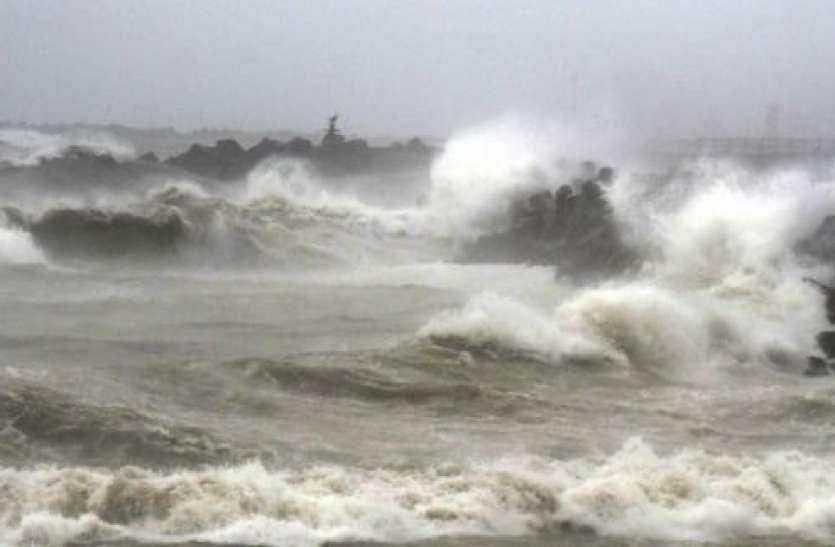 आज गुजरात के तटीय क्षेत्रों से टकरा सकता है Cyclone Tauktae, महाराष्ट्र समेत इन राज्यों में बदला मौसम का मिजाज