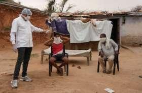 पत्रिका पड़ताल: सरकार मान रही सिर्फ आरटीपीसीआर की रिपोर्ट, मरीज एचआरसीटी करवाकर ले रहे घरों में उपचार