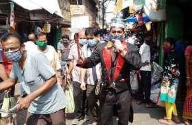 बंंगाल में कोरोना का कहर जारी, 1 दिन में सर्वाधिक 147 की मौत