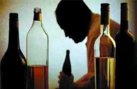 आरोपियों ने शराब पार्टी में किया नोटों का बंटवारा