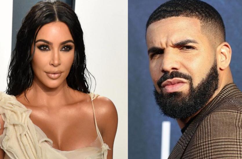 Who Should Kim Kardashian Date Next?  Rapper Drake Gets 38 Percent Vote – 38 percent in the poll said – Kim Kardashian should date rapper Drake after divorce