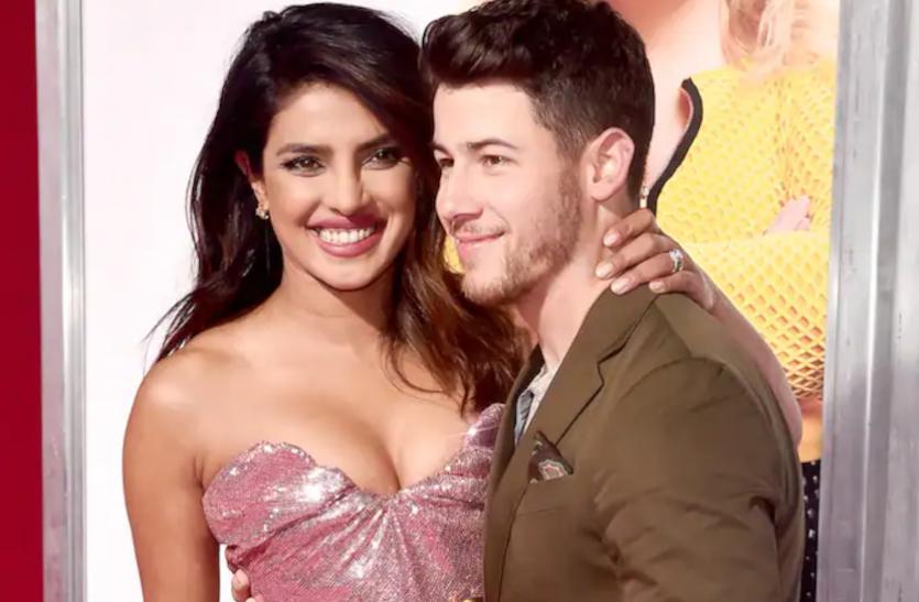 Priyanka Chopra Husband Nick Jonas Injured While Shooting – Priyanka Chopra's husband Nick Jonas injured during shooting, had to be taken to hospital