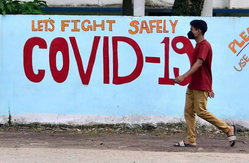 कोरोना का कहर: आंध्र प्रदेश ने मई अंत तक बढ़ाया कर्फ्यू, जारी की नई गाइडलाइंस