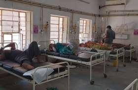 रोल चिकित्सालय होगा सुविधाओं से लैस