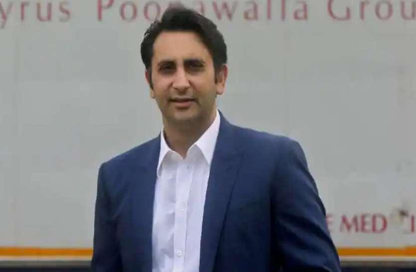 अदार पूनावाला पैनेशिया बायोटेक से आए बाहर, बेची 118 करोड़ रुपए की पूरी हिस्सेदारी