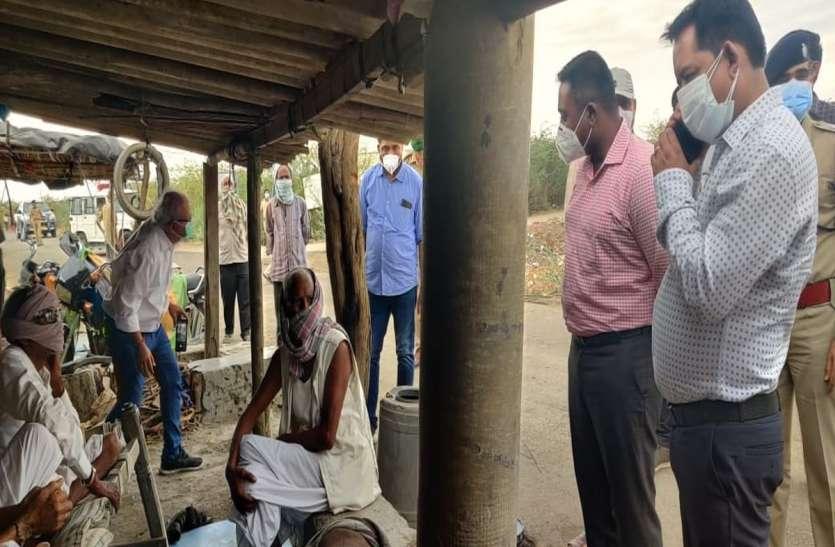Cyclone Taukate: तौकते चक्रवात का अहमदाबाद तक असर