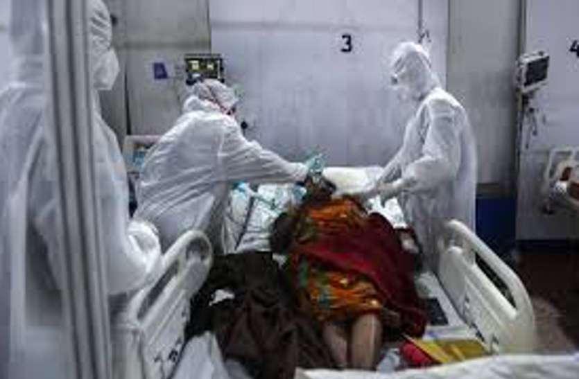 राजधानी दिल्ली में बढ़ा ब्लैक फंगस का खौफ, एम्स और गंगाराम में मरीजों की भरमार