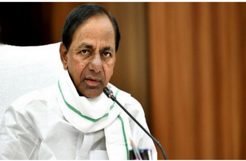 तेलंगाना में तत्काल प्रभाव से लागू होगा 'आयुष्मान भारत', सीएम केसीआर ने की घोषणा
