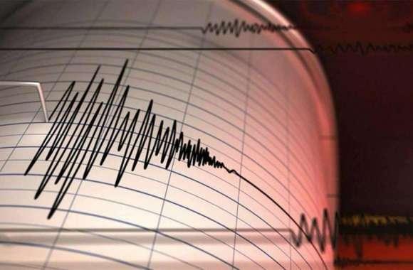 Earthquake in Assam: असम के तेजपुर में 3.8 तीव्रता के भूकंप के झटके महसूस किए गए