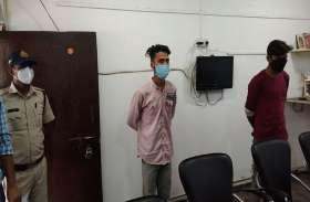 भोपाल के मेल नर्स रेमडेसिविर इंजेक्शन कालाबाजारी पांचवा आरोपी फरार