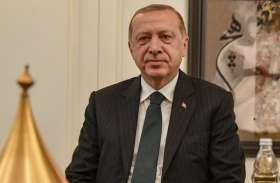 इजराइल का साथ देने पर भड़का तुर्की, राष्ट्रपति एर्दोगान बोले- जो बाइडेन के हाथ खून से सने