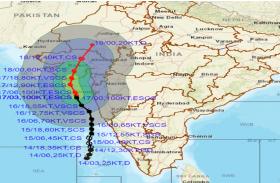 शेखावाटी में बदला मौसम, राजस्थान में आज भी तेज बरसात का अलर्ट