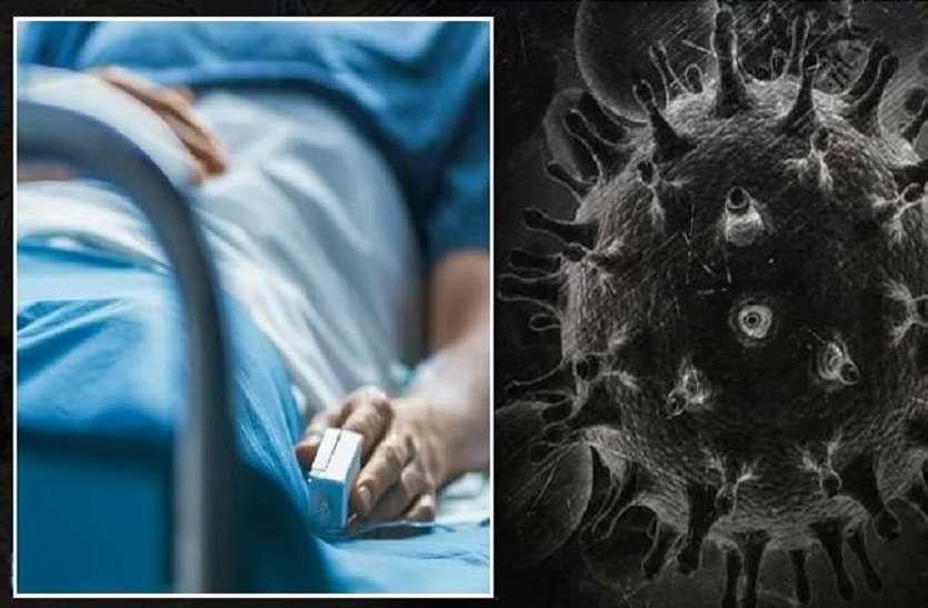 छत्तीसगढ़ में ब्लैक फंगस के मरीजों के साथ बढ़ रहा दवाओं का टोटा, डॉक्टर-मरीज दोनों परेशान