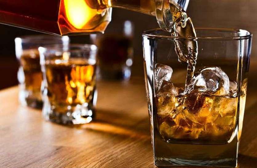 शराब का आखिरी पैग बना युवक की जान का दुश्मन, मामला जानकर भन्ना जाएगा सिर