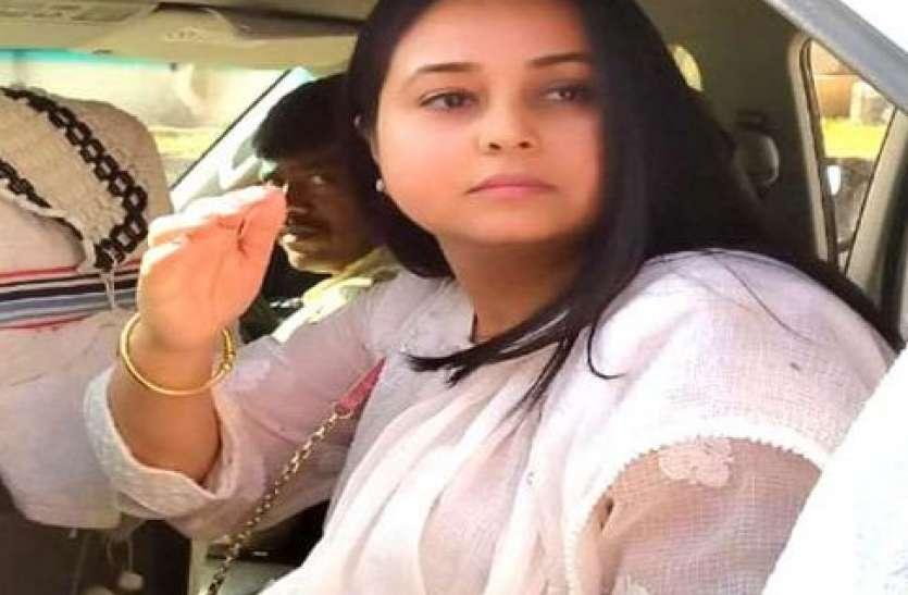सुशील मोदी के ट्वीट से भड़कीं लालू यादव की बेटी, जानिए क्या है पूरा मामला