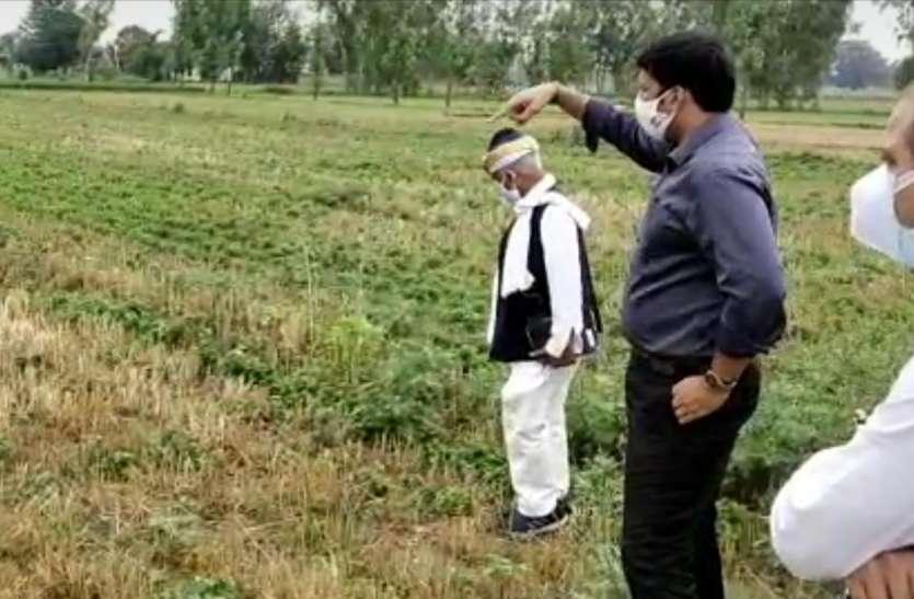 तालाब की जमीन पर अतिक्रमण करने वालों की अब खैर नहीं, लोगों को भी मिलेगा रोजगार
