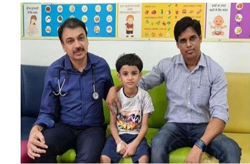 Corona effect: बुखार आया तो बच्चे को दी यह दवा, 15 दिन बाद सामने आई चौंकाने वाली बीमारी, सावधान