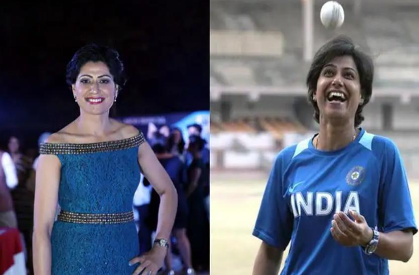 वनडे में 1000 रन बनाने वाली पहली महिला क्रिकेटर हैं अंजुम चोपड़ा, 17 साल की उम्र में किया था डेब्यू