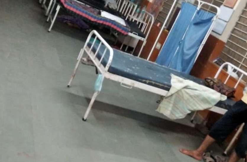 राहत : नागौर जिले में नए कोरोना मरीजों से ज्यादा हुए डिस्चार्ज