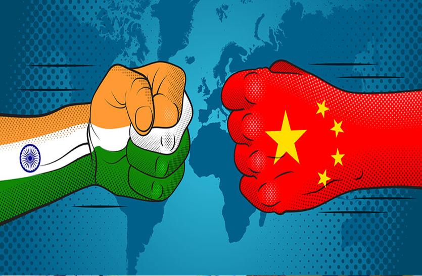 चीन के प्रभाव को रोकना भारत के लिए बड़ी चुनौती