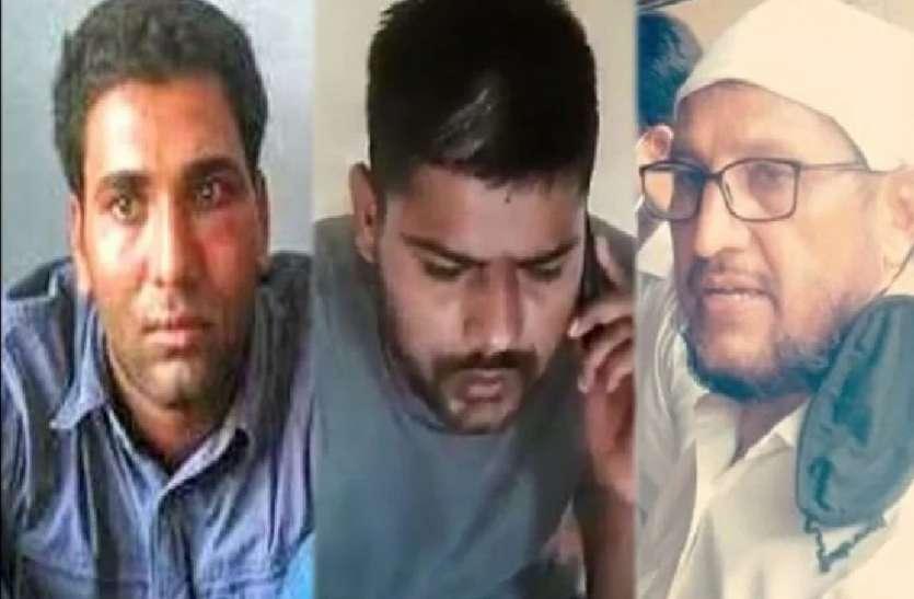 Chitrakoot Jail Shootout Case में खुला कुख्यात बदमाशों से जुड़ा बड़ा राज, बीस हजार रुपये महीना देकर जेल में लेते थे यह सुविधाएं