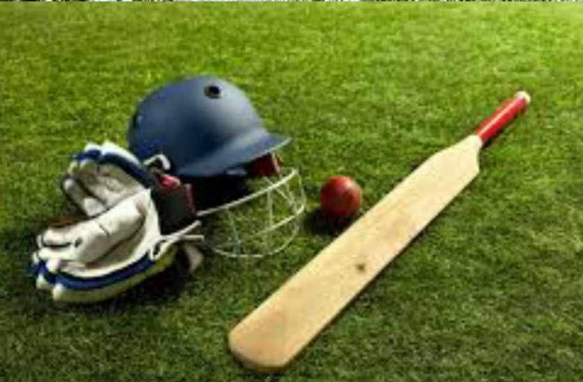 सदमे में क्रिकेट जगत, इस भारतीय क्रिकेटर की कोरोना से मौत, 10 दिन पहले पिता को खोया, भाई भी पॉजिटिव