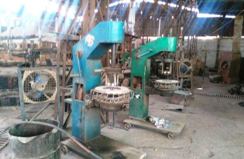 ऑक्सीजन संकट से जूझ रहा कांच कारोबार, करोड़ों का नुकसान
