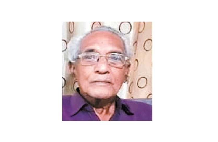 Patrika exclusive: ये है जीने की जिजीविषा, 86 साल की उम्र में दी कोरोना को मात, बोले, 'शक्ति नहीं पर आत्मबल तो है'