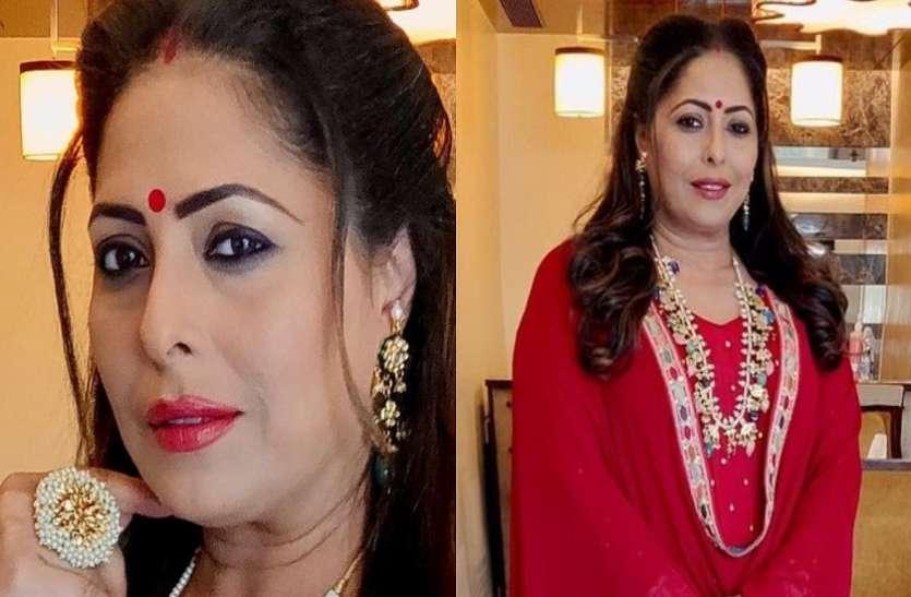 कोरियोग्राफर गीता कपूर ने बताया अपनी शादी का सच