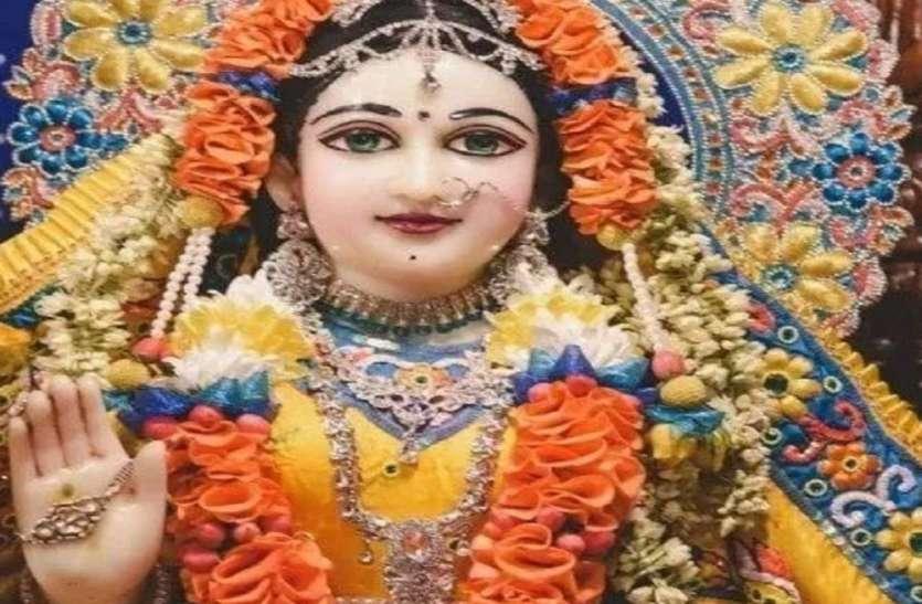 सीता नवमी : मां सीता का जन्म कब हुआ था जानना है तो पढ़े