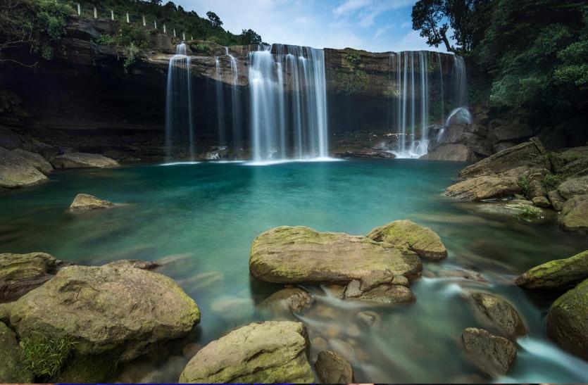 टै्रवलॉग अपनी दुनिया : मेघालय में प्रकृति से मेल भी, एडवेंचर भी