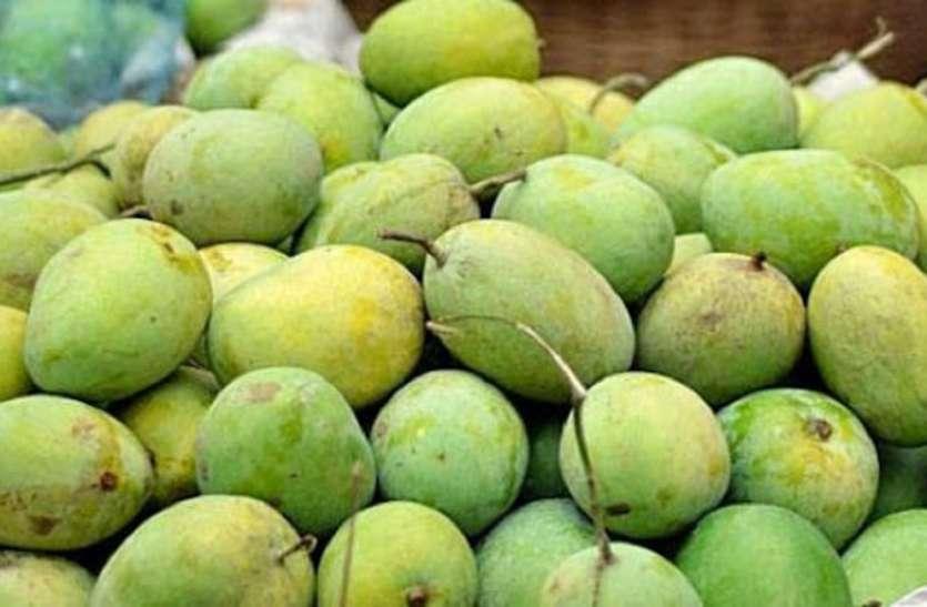 Mango: यूरोप तक जा सकती है बंगाल के आम की मिठास