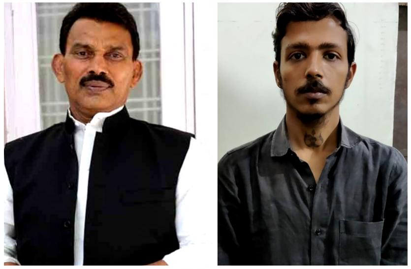 रेमडेसिविर कालाबाजारी मामला : पुलिस गिरफ्त में आया मंत्री तुलसी सिलावट की पत्नी का ड्राइवर, पूछताछ में सामने आई ये बात