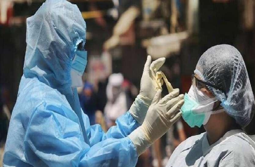 टीबी रोगी कोरोना से रहें सावधान, बीमार होने का है खतरा