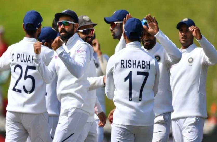 टीम इंडिया के 3 विस्फोटक बल्लेबाज जिन्होंने वर्ल्ड टेस्ट चैंपियनशिप में लगाए हैं सबसे ज्यादा छक्के