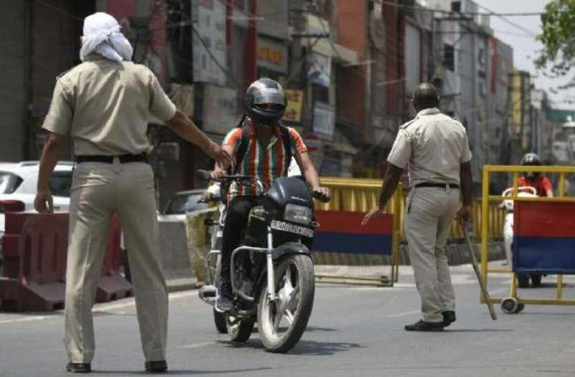 तेलंगाना में सख्ती के साथ लागू होगा राज्यव्यापी लॉकडाउन, पुलिस ने तैयार की ये रणनीति