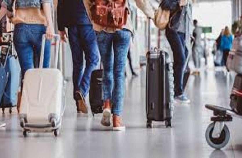 यूरोपीय संघ ने यात्रा प्रतिबंध पर छूट देने के लिए बनाए नए नियम, ये शर्तें रखीं