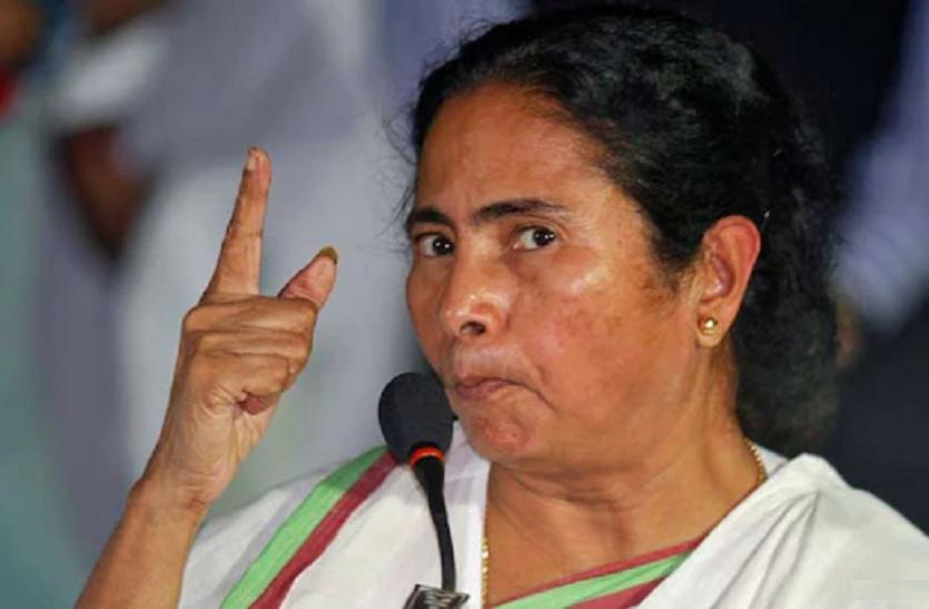 PM की मीटिंग में कठपुतली बने रहे मुख्यमंत्री...बोलने का मौका न दिए जाने पर ममता बनर्जी ने लगाए ये आरोप