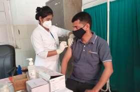 आरटीपीसीआर निगेटिव व कोविड टीकाकरण के 14 दिन बाद कर सकते हैं रक्तदान, जानें क्या कहना है डॉक्टर का