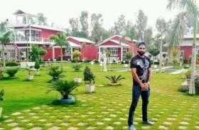 ये है मोहम्मद शमी का शानदार Farm House, 150 बीघे में फैले इस फार्म हाउस कीमत सुनकर रह जाएंगे हैरान
